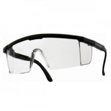 Óculos de segurança com lentes de policarbonato incolor, muito  leve.Tratamento anti-embaçante e anti-risco.100% de proteção UV. Este óculos  é constituído de ... b452a43675