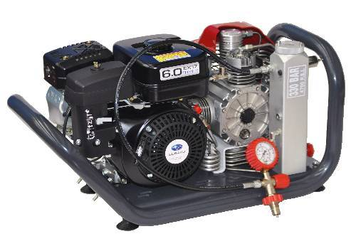 Compressor Atlantic G NARDI - Multstock
